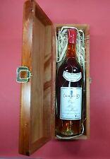 Cognac GODET * sehr alter Grand Champagne *40 Jahre alt * 1er Cru de Cognac