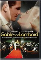 Gable and Lombard [New DVD] Dolby, Subtitled, Widescreen