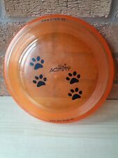 "Dog Activity Dog Disc Approved for AWI & UFO Tournaments 23cm (9"")"