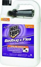 Hot Shot Bedbug & Flea Home Insect Killer2 Ready-to-Use HG-96190