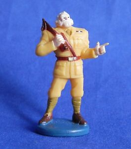 Clue Colonel Mustard Token Replacement Part Game Piece Mover Pawn Hasbro