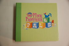 MGM Pink Pals panther style guide Style guide 2003