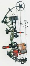 PSE Archery Infinity RTS package 60lbs (Upgrade to PSE Stinger X)