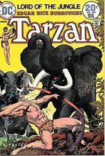 Tarzan Comic Book #229, DC Comics 1974 VERY FINE