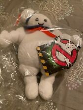 Culturefly Ghostbusters Stay Puft Marshmellow Man Plush