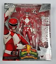 Bandai Tamashii Nations S.H. Figuarts RED MIGHTY MORPHIN' POWER RANGER New MISB