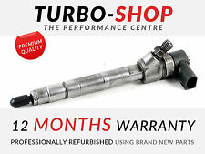 Ford Focus 1.6 TDCi Turnier Reconditioned Bosch Diesel Injector - 0445110188
