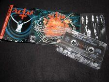 ALTAR YOUTH AGAINST CHRIST  MC 1994 CARRION