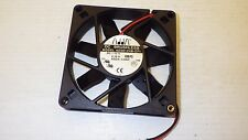 ADDA AD0812HB-D71 DC12V 0.19A 80X80X15MM DC BRUSHLESS FAN