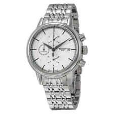 Tissot Carson Men's Automatic Chronograph Watch - T0854271101100 NEW