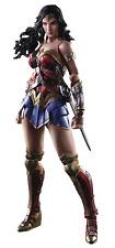 Wonder Woman Movie Variant Play Arts Kai Wonder Woman Square Enix