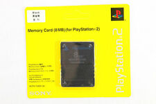 Ufficiale Sony Playstation 2 Ps2 16mb Magic Cancello Scheda di Memoria