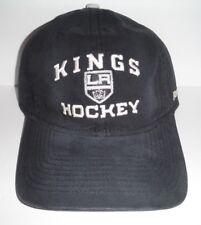 e65fb84af2e Los Angeles LA Kings Authentic Black Adjustable Low Profile NWT Hat NHL  2011 Cap