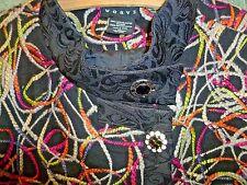 Weavz Coat Multicolor ARTSY size XL