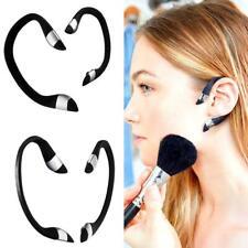 Women Men Slimming Earring Magnet Ear Stud Earring Acupuncture Massage Tool