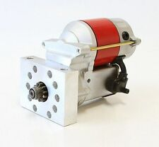 HOLDEN HI TORQUE GEAR REDUCTION  STARTER 253  TO  308 UP TO INC VR