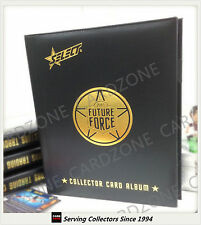 AFL TRADING CARD OFFICIAL ALBUM--2013 Select AFL Future Force Trading Card Album