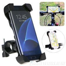 360°Degree Universal Phone Holder Bike Bicycle Handlebar Mount F/ Smart Phone GP