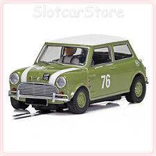 Scalextric 4059 Aus. Mini Cooper s Goodwood 2018 HD