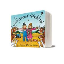 The Scarecrows' Wedding by Julia Donaldson, Axel Scheffler (illustrator)