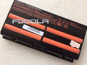 Genuine N150BAT-6 6-87-N150S-4292 Battery For Clevo N150SD N155SD NP7155 NP7170