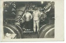 Collectable German Unposted WWI Military Postcards (1914-1918)