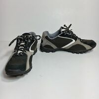 Forte Traverse IV Suede Men's 7 EU 40 Leather Lace Up Cycling Bike Cleat Shoes