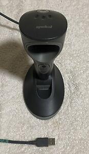 Symbol M2007 Cyclone Barcode Scanner M2007-I500R