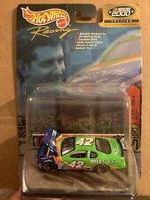 2000 Hot Wheels Racing Kenny Irwin 42 Bell South Chevy 1:64 Scale