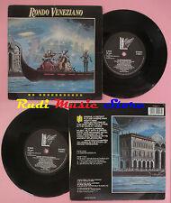 "LP 45 7"" Rondo Veneziano the Serene... 1983 England Music CD MC dvd"