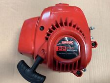 """Complete Replacement Motor Engine Craftsman 22"""" 28cc Gas Hedge Trimmer 358796390"""