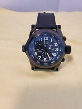 Invicta I-Force Men Model 4830 - Men's Watch Quartz Very Rare Timepiece