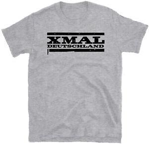 XMAL DEUTSCHLAND T-shirt, sex gang children virgin prunes alien sex fiend