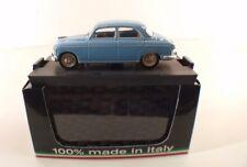 Brumm ORO n° R166-02 Fiat 1400 B 1956 azurro neuf en boite 1/43 mint