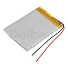 29-16-1108 Internal Lithium Polymer Rechargeable Battery 3.7V
