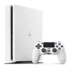 Sony PlayStation 4 Videospiel-Konsolen ohne Angebotspaket