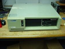 Laser Xt 8088 Pc 10mhz 40mb Harddrive Dual 360k Floppy Dos