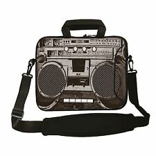 """17""""-17.3""""LAPTOP SLEEVE WITH HANDLE STRAP CARRY CASE BAG 4 ALL LAPTOPS *BOOMBOX"""