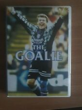 Andy Goram - The Goalie (DVD)