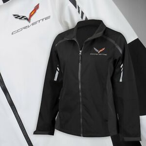 2014-2019 Corvette C7 Ladies Embark Soft Shell Jacket 670907