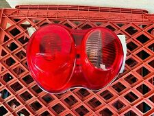 SMART 451 DRIVERS RIGHT O/S REAR LIGHT LAMP RHD 2008 TO 2014  A4518200464