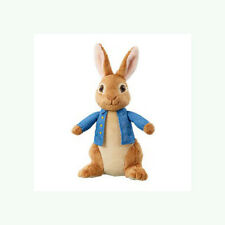 Peter Rabbit The Movie Flopsy Bunny Soft Plush Toy Official 24cm 2018