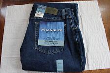 Wrangler Blues Dress Easy Relaxed Fit Women's Jeans 10X32
