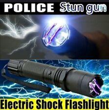 Taser Shocker  Choc Électriques 5.000.000 Volts + Lampe LED Auto-Défense