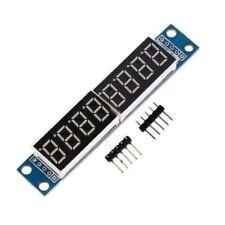 LED Display Module MAX7219 8-Digit 7 3 IO Ports Segment for Arduino Raspberry Pi