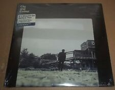 CITY AND COLOR If I Should Go Before You - Dine Alone Records 1826011281 SEALED