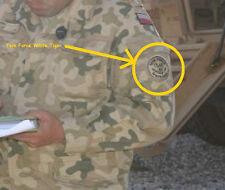 NATO ISAF JSOC POLISH ARMY GHAZNI PROVINCE AFGHANISTAN: Task Froce White Tiger