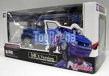 Transformers Binatech BT-16 Skid Roadblast Takara