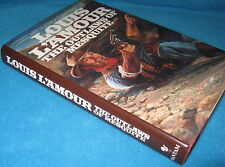 The Outlaws of Mesquite ~ Louis L'Amour  Finest kind of escapist reading  WoW!