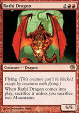 Rathi Dragon X4 (9th Edition) MTG (NM) *CCGHouse* Magic